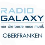 Radio Galaxy Oberfranken Livestream