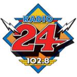 Radio 24 102.8 Livestream