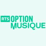 RTS Option Musique Livestream
